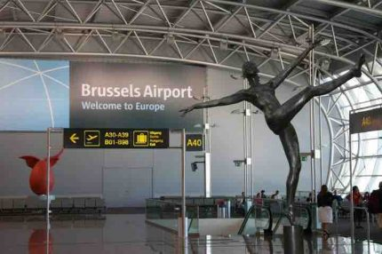 Brussels-aeroport (1)